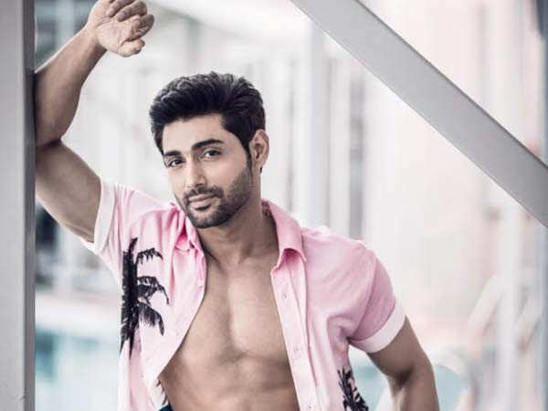 The only thing that survives in the industry is talent - Ruslaan Mumtaz