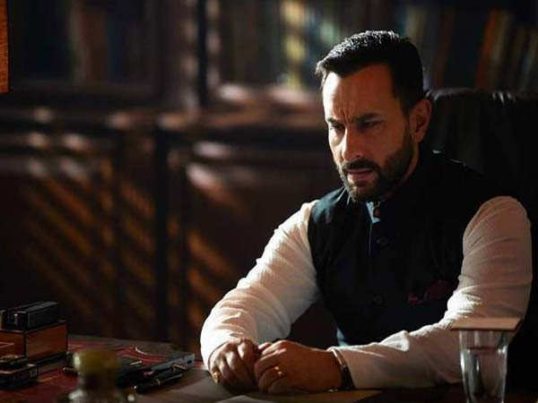 Saif Ali Khan explains why big films are not only for the big screens anymore