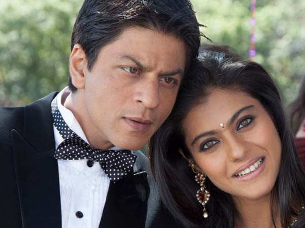 Shah Rukh Khan gets nostalgic as My Name Is Khan completes 11 years after release