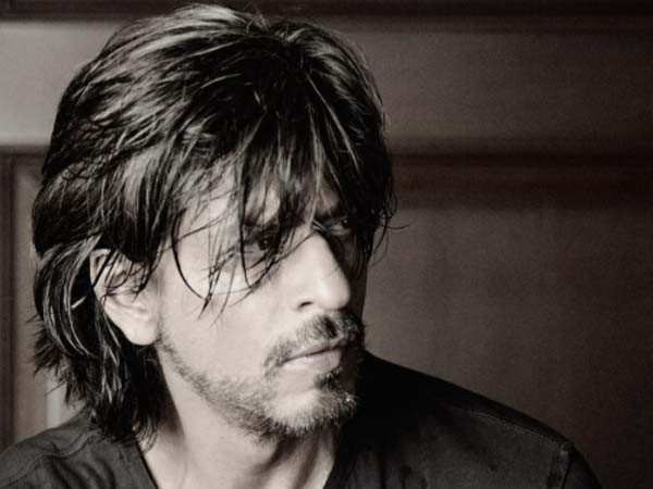 Shah Rukh Khan's love for grilled chicken