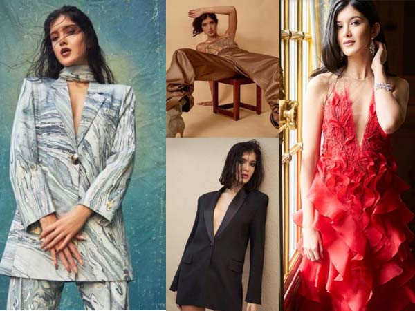 10 Outfits That Prove Shanaya Kapoor Is The Latest Fashion Sensation