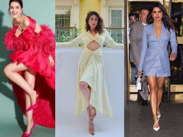 8 Leading ladies of Bollywood nailing the Monochrome fashion trend