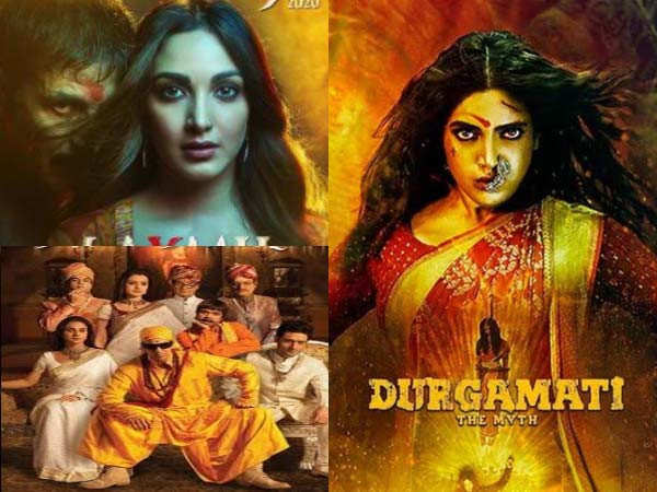 5 times Bollywood delivered blockbusters with South remakes