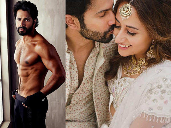 Varun Dhawan says that it is his joint decision with Natasha Dalal to not speak about them much