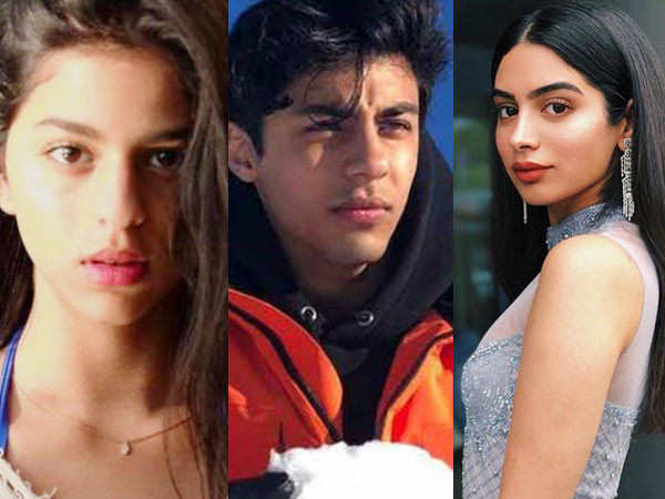 5 Bollywood star kids gearing up to make their debut soon