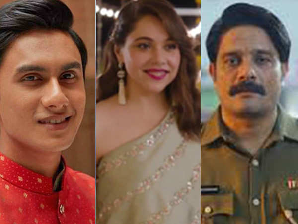 6 Most loved OTT characters from 2020