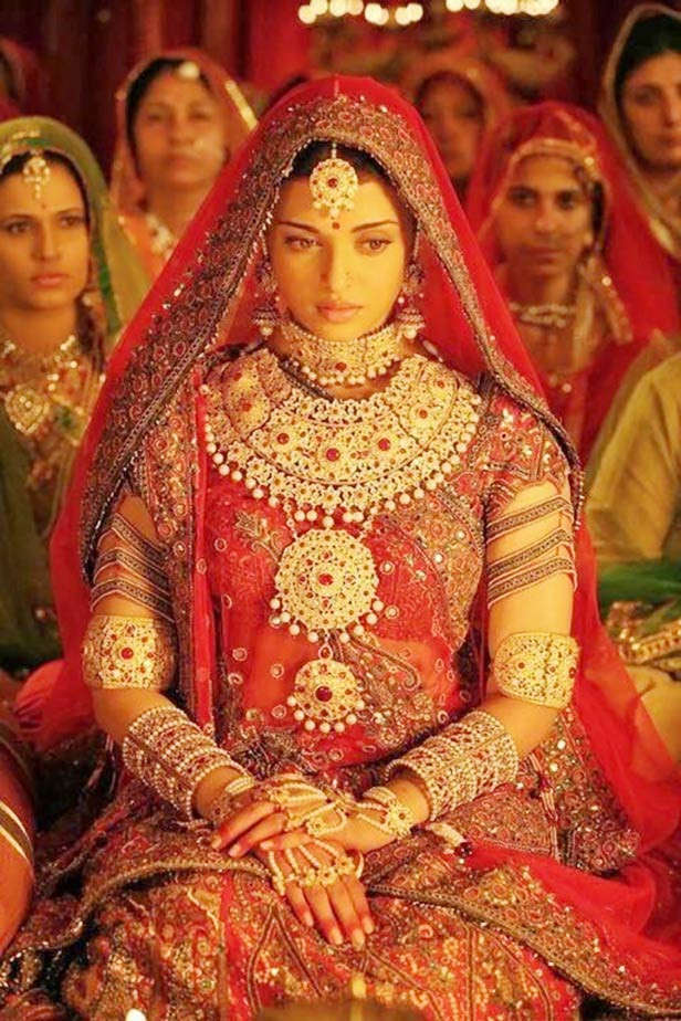 8 Underrated Bollywood Bridal Looks of all time