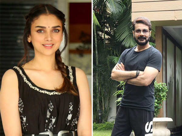 Aditi Rao Hydari and Prosenjit Chatterjee to come together for a web series