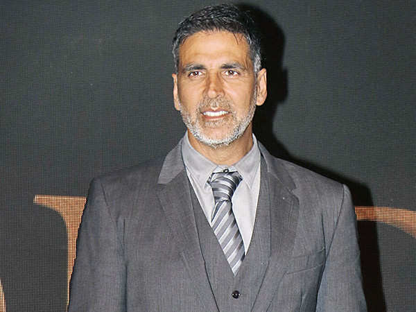 Akshay Kumar to charge Rs 99 crores for Bachchan Pandey