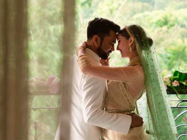 Here's where you might have seen Ali Abbas Zafar's wife Alicia before