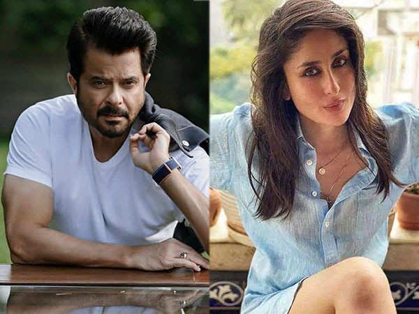 Anil Kapoor says that Kareena Kapoor Khan took a lot of money for Veere Di Wedding