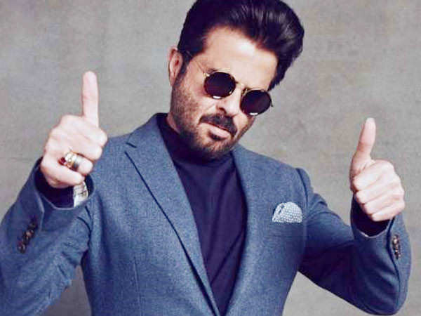Anil Kapoor talks about his insecurities before the release of AK vs AK