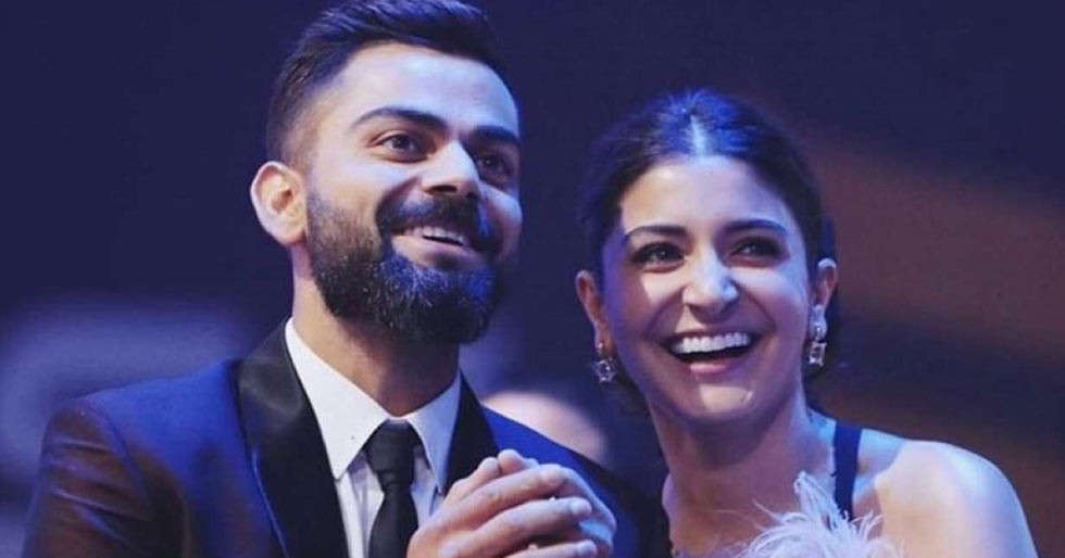Amul Has A Special Message For Anushka Sharma and Virat Kohliâs Baby Girl