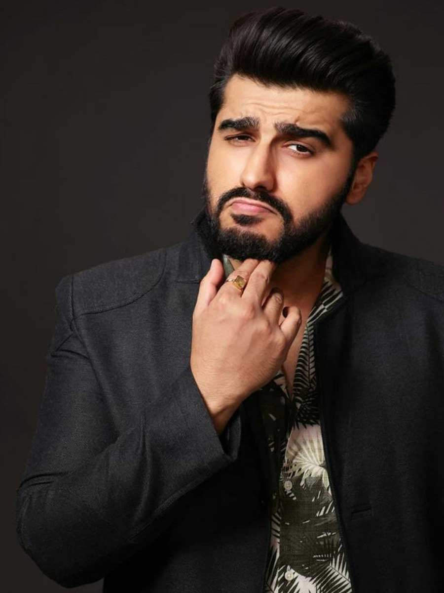 Arjun Kapoor S Post For 2021 Is All Things Smile And Happy Filmfare Com