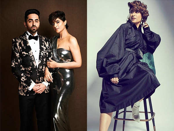 Ayushmann Khurrana's birthday message for his wife Tahira Kashyap is all things heart