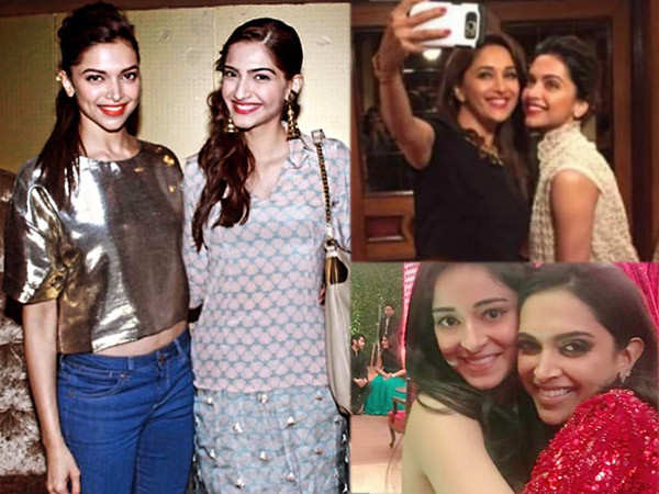 Katrina Kaif, Alia Bhatt, Sonam Kapoor and more send wishes for Deepika Padukone