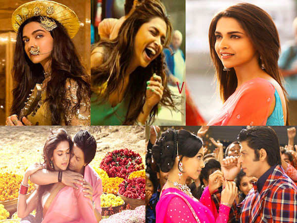 9 Roles Only Deepika Padukone Could Pull Off