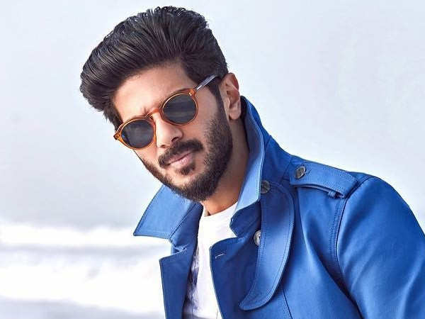 Dulquer Salmaan's next film by Roshan Andrews to start on this day