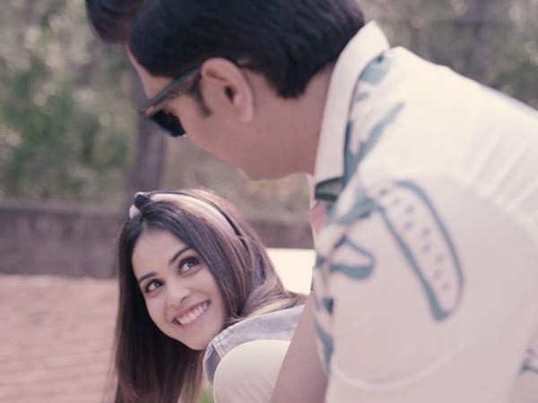 This video of Genelia Deshmukh and Riteish Deshmukh is unmissable