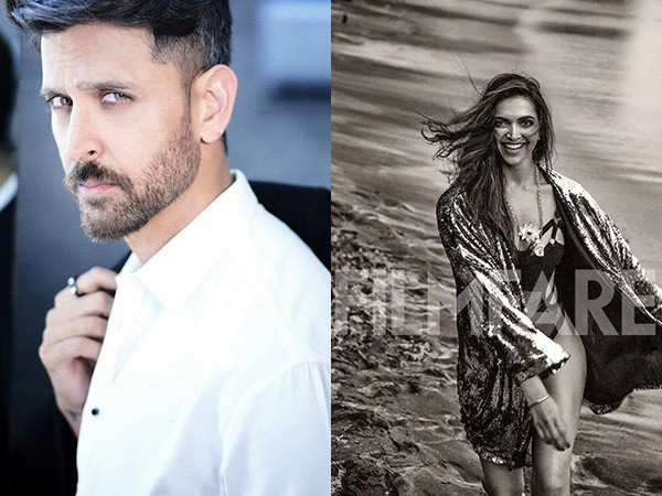 Hrithik Roshan and Deepika Padukone Starrer Fighter's Budget Is a Whopping Rs 250 Crore