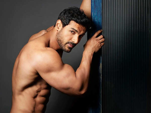 John Abraham says that celebrities are not flag-bearers for every issue