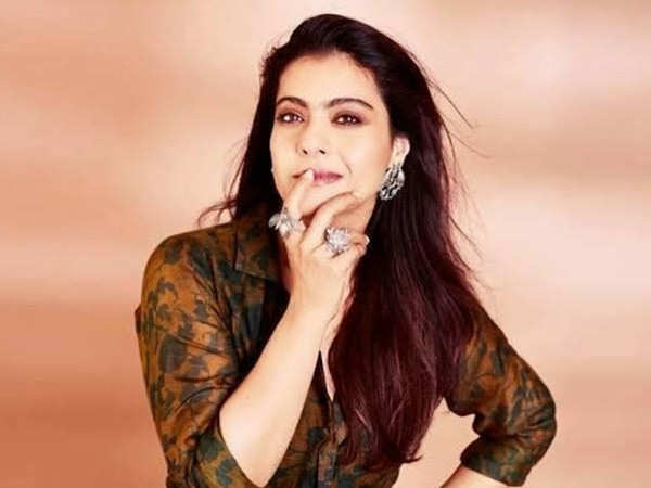 Kajol talks about how her father was against her marriage at the age 24 while her mom supported it