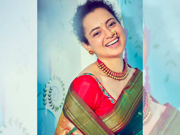 Kangana Ranaut to make a sequel to Manikarnika on the life of Didda, Queen of Kashmir
