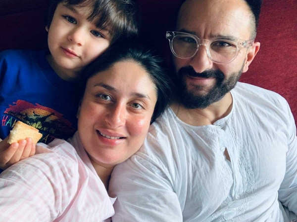 Here Are All the details About Kareena Kapoor And Saif Ali Khan's New House