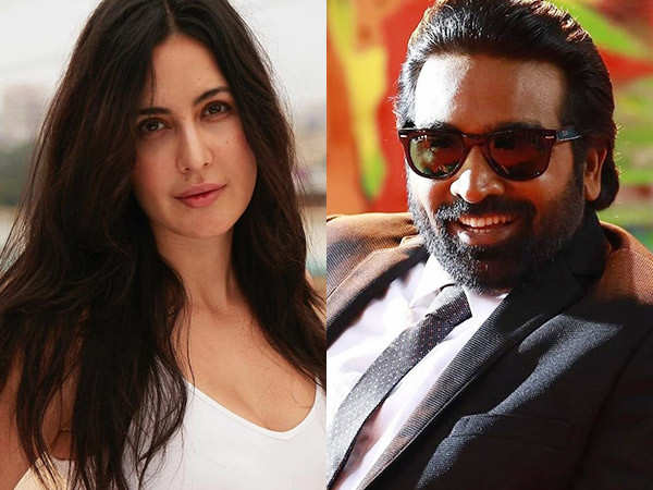 Exclusive: Katrina Kaif opposite Vijay Sethupathi in Sriram Raghavan's next