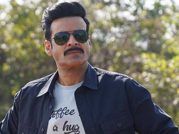 Manoj Bajpayee talks about wanting to act for the rest of his life