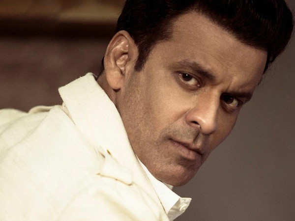 Here's what Manoj Bajpayee has to say about his transition to OTT