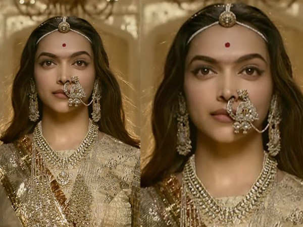 These unseen videos of team Padmaavat are phenomenal