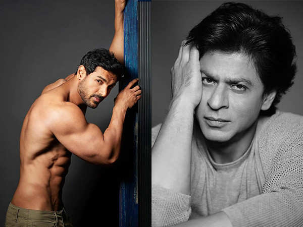 Shah Rukh Khan and John Abraham all set to shoot action sequences in the UAE for Pathan