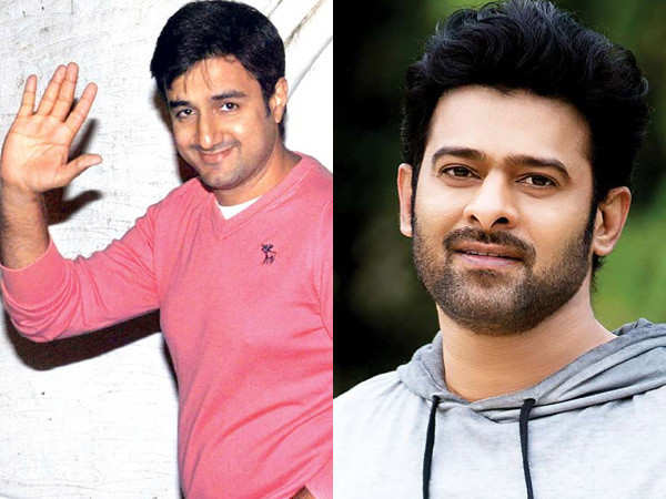 Siddharth Anand wants Prabhas to star in his mega project