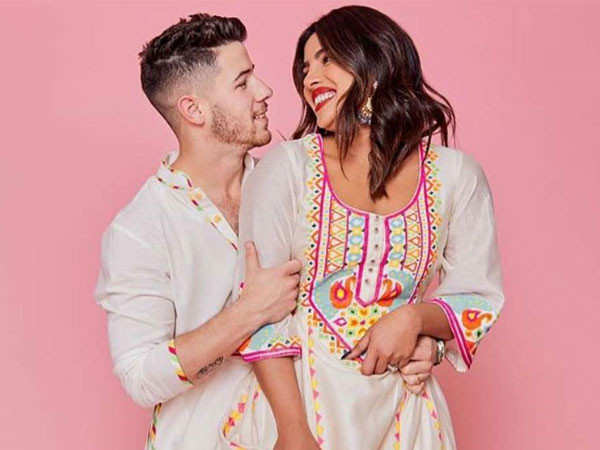 """We still liked each other""- Priyanka Chopra on spending quarantine with Nick Jonas"