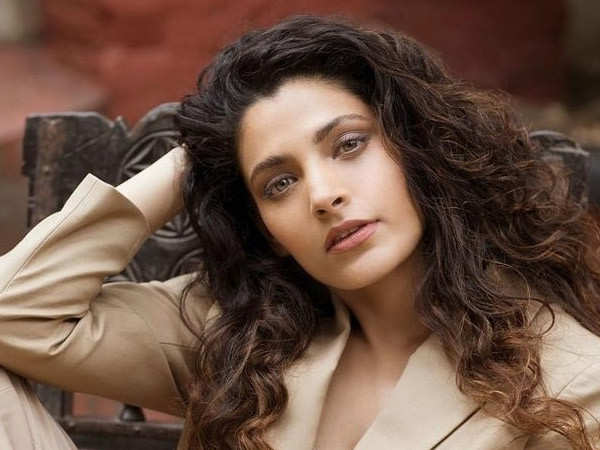 Saiyami Kher to write a book on India's cricket team's recent victory against Australia