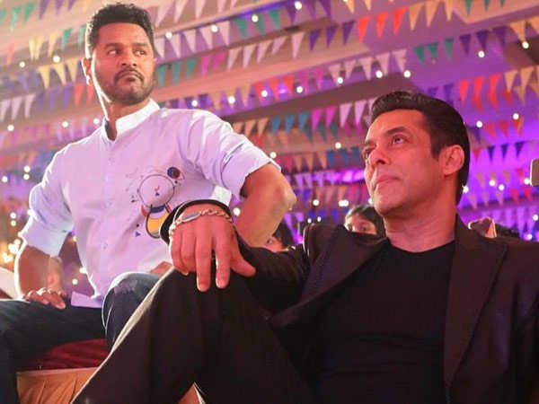 Confirmed: Salman Khan's Radhe To Hit The Theatres On Eid This Year