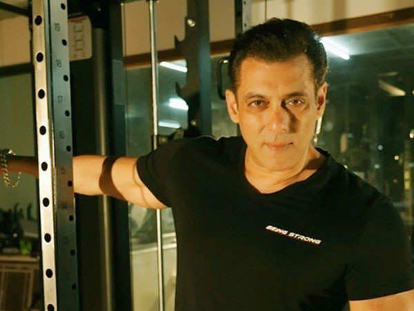 Salman Khan gets a written letter for Radhe: Your Most Wanted Bhai to be a theatrical release