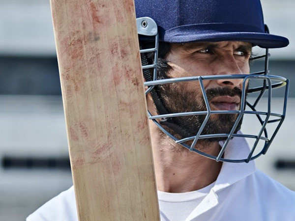 Shahid Kapoor starrer Jersey to have a theatrical release this Diwali