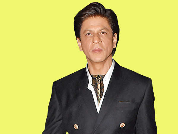 Shah Rukh Khan's timely aid to COVID-19 patients