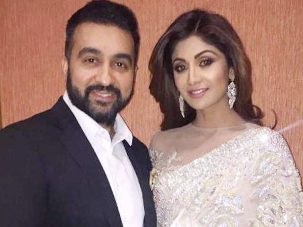 Shilpa Shetty Kundra and Raj Kundra are the embodiment of couple goals