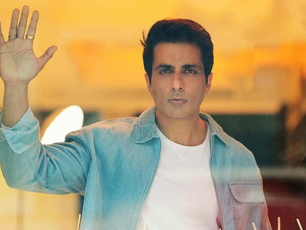 BMC has filed a complaint against Sonu Sood for converting a residential area into a hotel