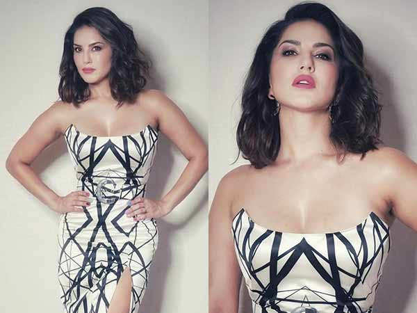 Sunny Leone Talks About Bullying And How It Affected Her