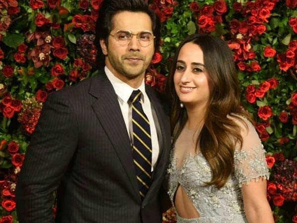 Varun Dhawan And Natasha Dalal's Wedding To Have Only 50 Guests