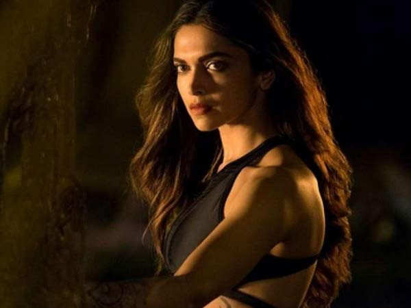 Deepika Padukone signs up with a US agency that represents John Cena, Ian Somerhalder and more
