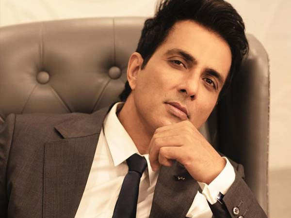 Sonu Sood's initiative for aspiring cricketers is worth reading about