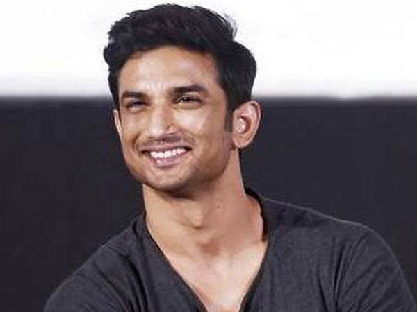 A lane In New Delhi To Be Named After The Late Sushant Singh Rajput