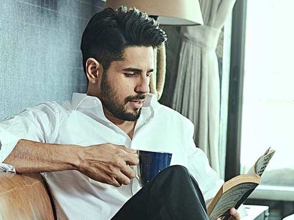 10 Lesser-Known facts about Sidharth Malhotra