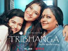 Tribhanga -- Tedhi Medhi Crazy Movie Review