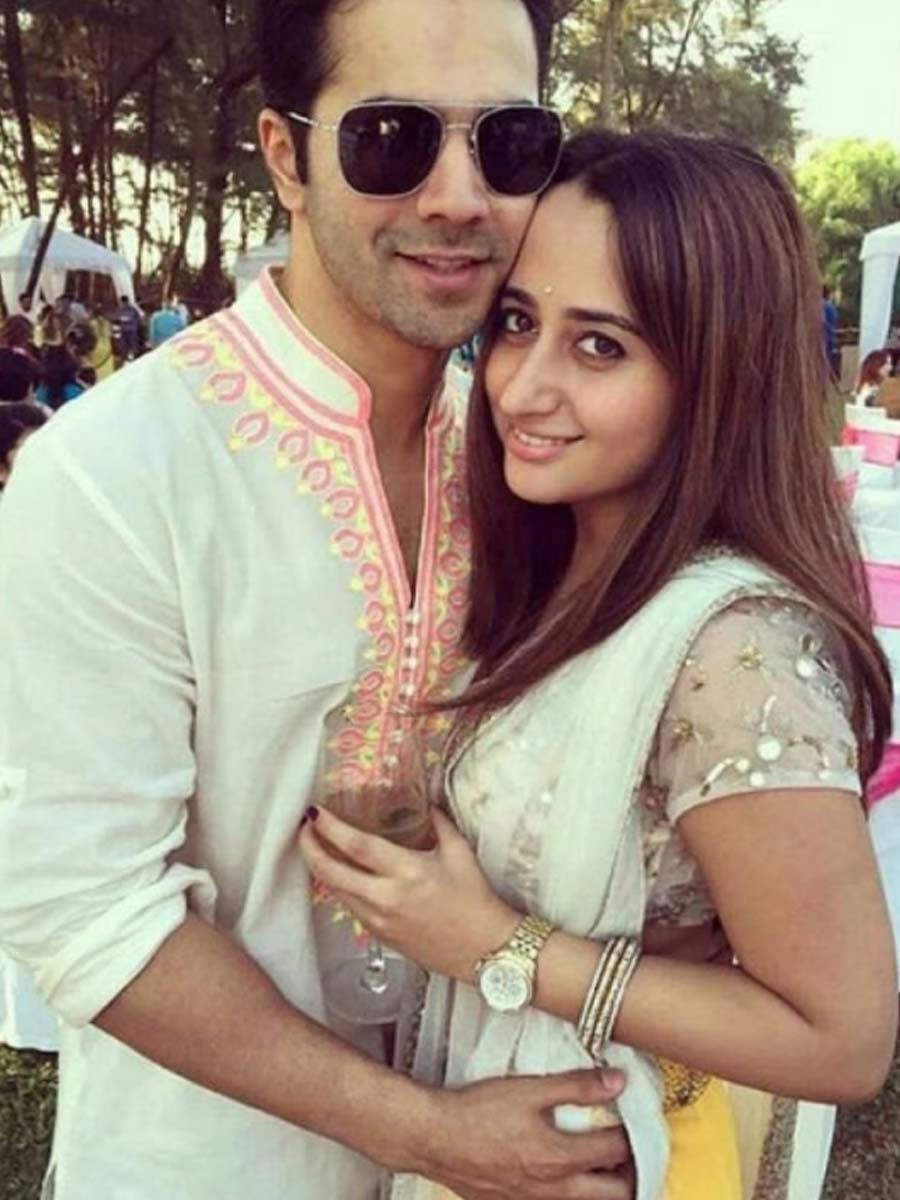 Here Are Some Details About Varun Dhawan and Natasha Dalal's Wedding  Festivities | Filmfare.com